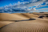 Infinite Dunes Photographic Print by Mimi Ditchie Photography