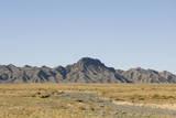 Khongoryn Els Sand Dunes, Gobi Desert Photographic Print by Alex Linghorn