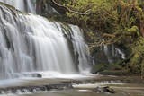 Catlin's Purakaunui Falls Photographic Print by A Touch Of Rodelicious