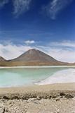 Laguna Verde, Bolivia Photographic Print by Eduardo Almeida