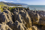 Pancake Rocks, Punakaiki. Photographic Print by David Madison