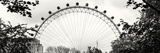 The Millennium Wheel View - UK Landscape - London - UK - England - United Kingdom - Europe Photographic Print by Philippe Hugonnard