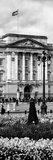 UK Landscape - Buckingham Palace - London - UK - England - United Kingdom - Europe - Door Poster Photographic Print by Philippe Hugonnard