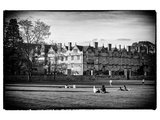The University of Oxford - Architecture & Building - Oxford - UK - England - United Kingdom Photographic Print by Philippe Hugonnard