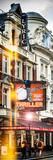 Thriller Live Lyric Theatre London - Celebration of Michael Jackson - UK - Photography Door Poster Photographic Print by Philippe Hugonnard