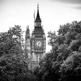 Big Ben - City of London - UK - England - United Kingdom - Europe Photographic Print by Philippe Hugonnard