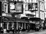 Thriller Live Lyric Theatre London - Celebration of Michael Jackson - Apollo Theatre - England Photographic Print by Philippe Hugonnard