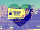 Love NY Series - Billboard in Chelsea - Manhattan - New York - USA Photographic Print by Philippe Hugonnard