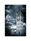 Big Ben - City of London - UK - England - United Kingdom - Europe Photographic Print by Philippe Hugonnard
