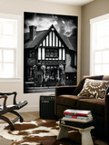 Wall Mural - UK Cottage - The Blacksmiths Arms - St Albans - Hertfordshire - London - UK - England Wall Mural by Philippe Hugonnard