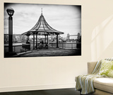 Wall Mural - Moment of Life along the River Thames in London - The Tower Bridge - London Wall Mural by Philippe Hugonnard