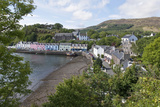 Portree Harbour Isle of Skye Scotland Photographic Print