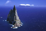 Balls Pyramid World's Tallest Sea Stack, 562 Metres Photographic Print