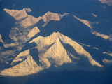South-East Greenland from the Air Photographic Print