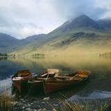 UK Lake District Photographic Print