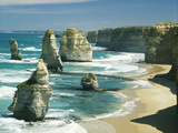 Australia the Twelve Apostles Photographic Print