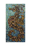 Hippocampus, 2014 Giclee Print by Xavier Cortada