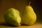 Pears Two Photographic Print