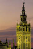 Spain Sevilla's Most Beautiful Building Photographic Print