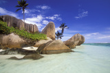 Seychelles Photographic Print