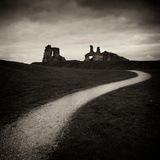 Old Castle Photographic Print by Craig Roberts