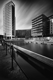 High Rise Building in Leeds Photographic Print by Aaron Yeoman