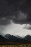 Storm Clouds Photographic Print by Laura Evans