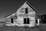 Old Whitewashed House Photographic Print by Rip Smith