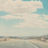 Moving Fotografie-Druck von Laura Evans