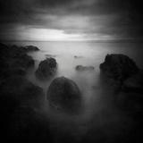 Shoreline Photographic Print by Steven Allsopp