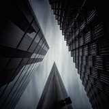 High Rise Building Photographic Print by Aaron Yeoman