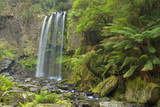 Hopetoun Falls Beautiful and Picturesque Waterfall Photographic Print