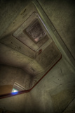 Stairwell Photographic Print by Nathan Wright