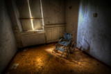 Old Room Photographic Print by Nathan Wright