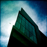 Modern Building Photographic Print by Craig Roberts