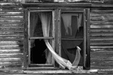 Broken Glass in Window Photographic Print by Rip Smith