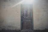 Old Door Photographic Print by Clive Nolan