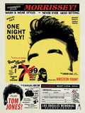 Morrisey Prints by Kii Arens