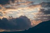 Stormy Clouds Fotodruck von Clive Nolan