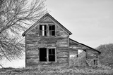 Abandoned Home Photographic Print by Rip Smith