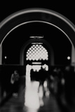 Union Station Photographic Print by Laura Evans