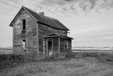 Old Wooden House Photographic Print by Rip Smith