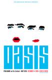 Oasis Affiche par Kii Arens