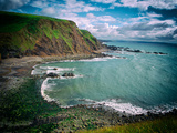 Cornwall Coastline Photographic Print by Tim Kahane