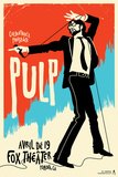 Pulp Prints by Kii Arens