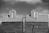 Farm Buildings Photographic Print by Rip Smith
