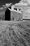 Old Farm Buildings Photographic Print by Rip Smith