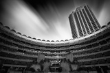 Barbican Centre Photographic Print by Aaron Yeoman