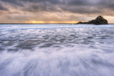 Big Sur Sunset Seascape, Pfieffer Beach Photographic Print by Vincent James