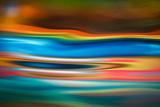 A River Runs Through It Photographic Print by Ursula Abresch